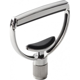 G7th Heritage 2 Stainless Steel Capo, Standard