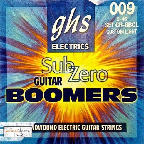 ghs sub zero boomers 09 46 electric gui. Black Bedroom Furniture Sets. Home Design Ideas