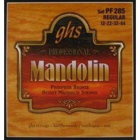 GHS Professional Phosphor Bronze 12-44 Octave Mandolin Strings