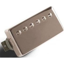 Gibson Burstbucker Pro Humbucker Pickup, Bridge, Nickel