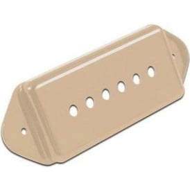 Gibson Pickup Cover Dog Ear Cream for P-90 / P-100