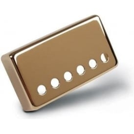 Gibson Gold Humbucker Pickup Cover - Bridge Position