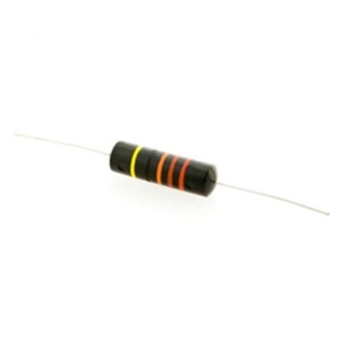 Historic Bumble Bee Capacitors 2-Pack