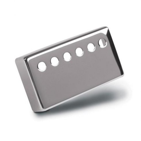 Humbucker Pickup Cover, Chrome, Bridge