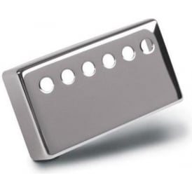 Gibson Humbucker Pickup Cover, Chrome, Bridge