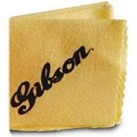 Gibson Standard Guitar Polish Cloth