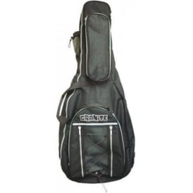 Granite 12-String Jumbo Acoustic Guitar Padded Gig Bag