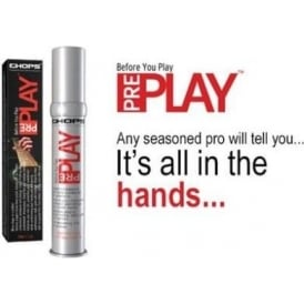 Chops Pre-Play Hand Care from Graphtech 30ML Bottle PH-0001-00