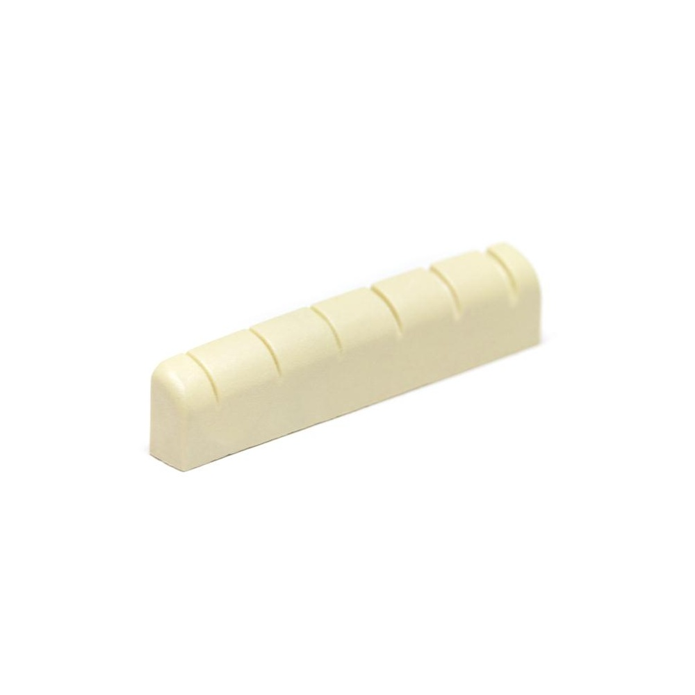 graphtech tusq xl aged gibson style slotted nut for electric guitar. Black Bedroom Furniture Sets. Home Design Ideas