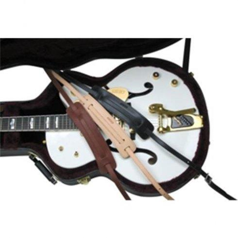 Gretsch Vintage Deluxe Natural Guitar Strap