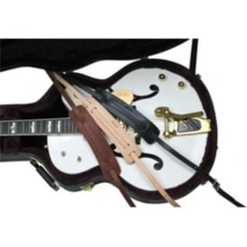 Gretsch Vintage Deluxe Walnut Guitar Strap