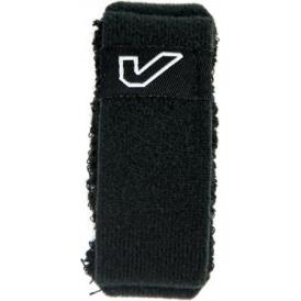 Gruv Gear FretWraps HD Guitar String Muter/Dampaner Individual - Small Black