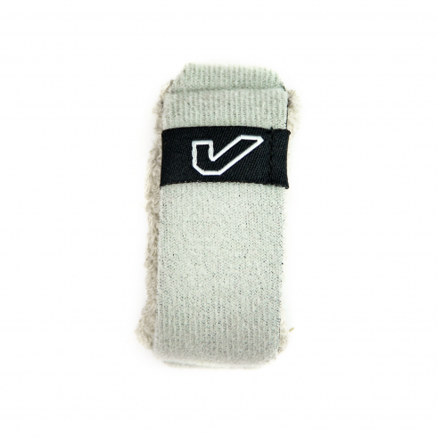 Gruv Gear® FretWraps™ HD String Muter, Individual, Stone White Hi-Def Colour, Small