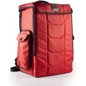 Gruv Gear Stadium Bag, Limited Edition Red
