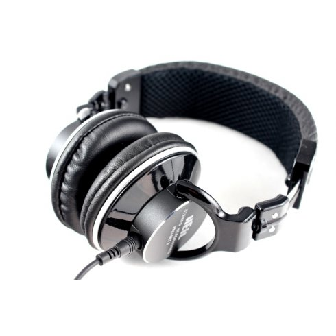 PRO Set 3 Closed Back Dynamic Stereo Headphones