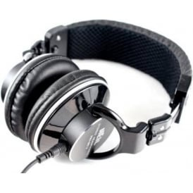Heil Sound PRO Set 3 Closed Back Dynamic Stereo Headphones