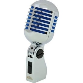 Heil Sound The Heritage Dynamic Microphone