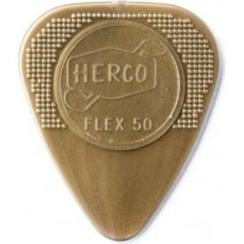 Herco Flex 50 Gold Light Gauge Player Pack (12-Pack)