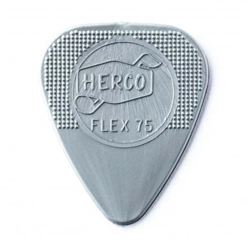 Herco Flex 75 Silver Heavy Gauge Player Pack (12-Pack)