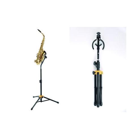 Hercules DS730B Alto/Tenor Tall Saxophone Stand