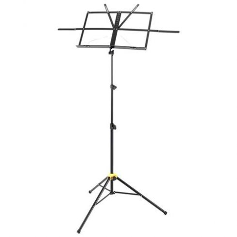 Hercules EZ-Desk Music Stand with Carry Bag BS050B