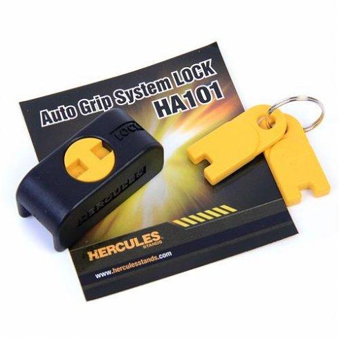 Hercules HA101 Lock for Auto Grab Stands