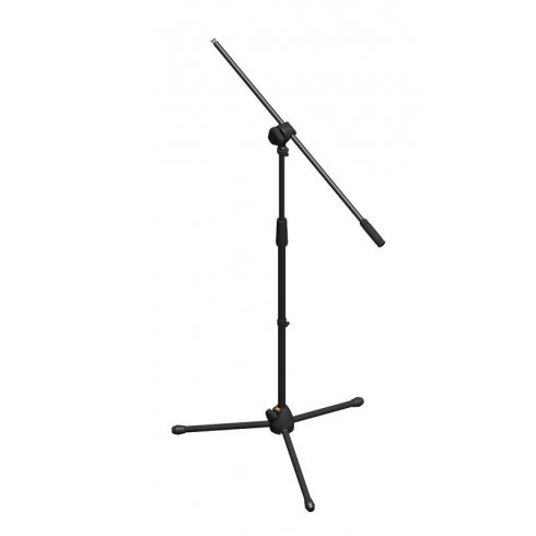 Hercules MS432B Stage Series Microphone Boom Stand with 2-in-1 Boom Clamp