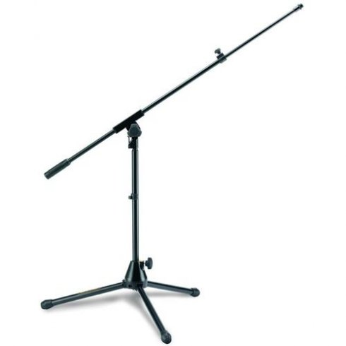 Hercules MS540B Tripod Microphone Stand