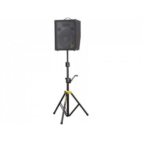 Hercules SS700B Quick-N-EZ Crank Speaker Stand