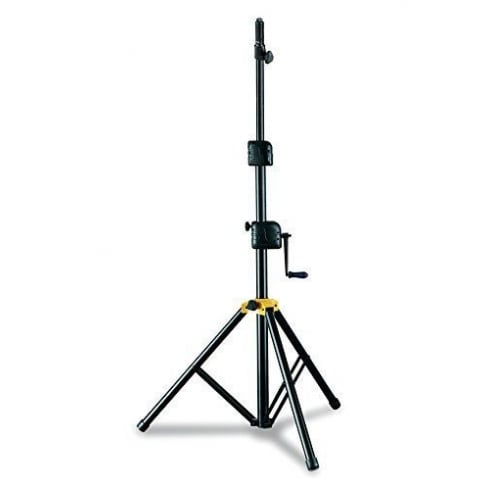 Hercules SS710B Gear Up Speaker Stand With EZ Adaptor
