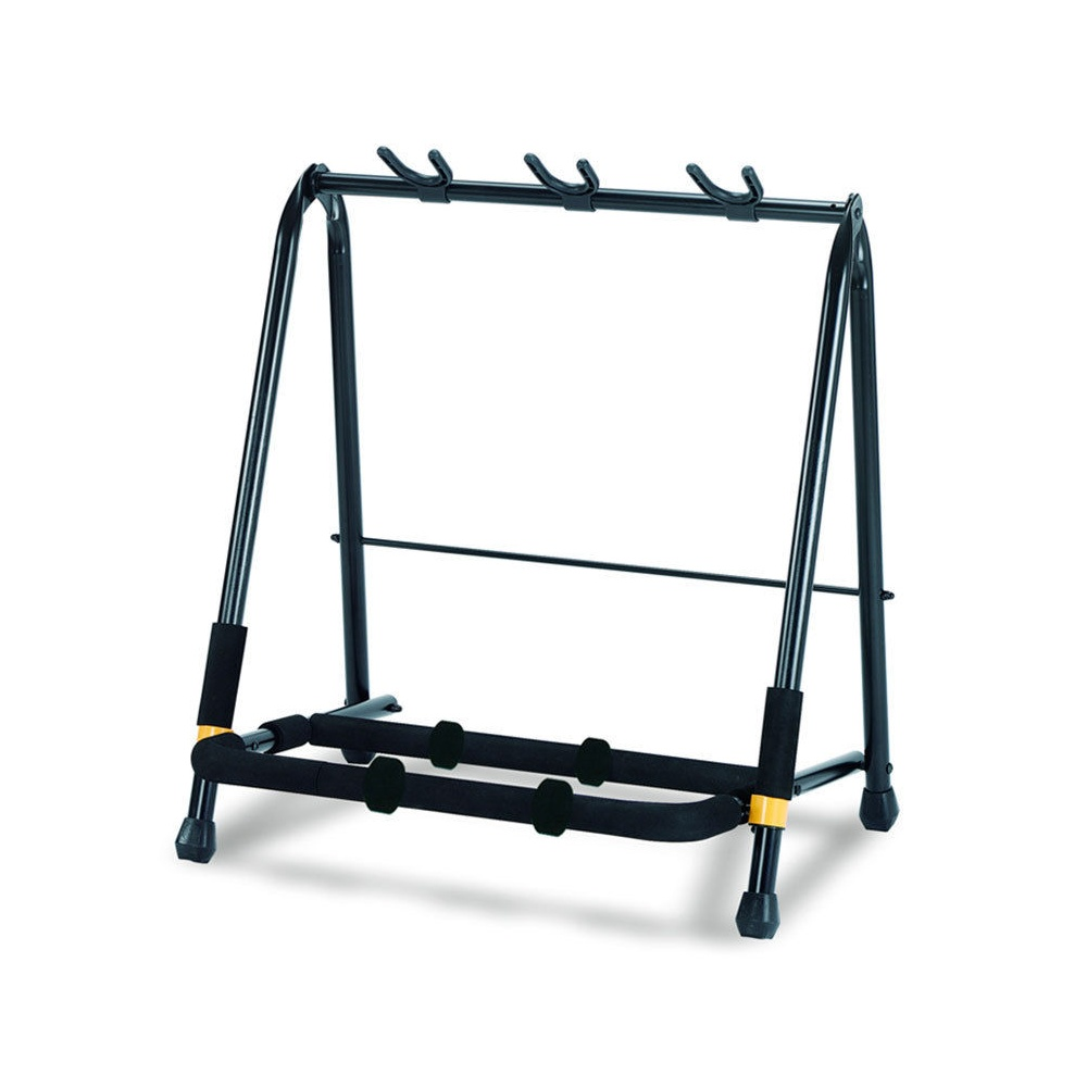 Hercules gs523b 3 way multi stand foldable rack bass for Stand 2 b