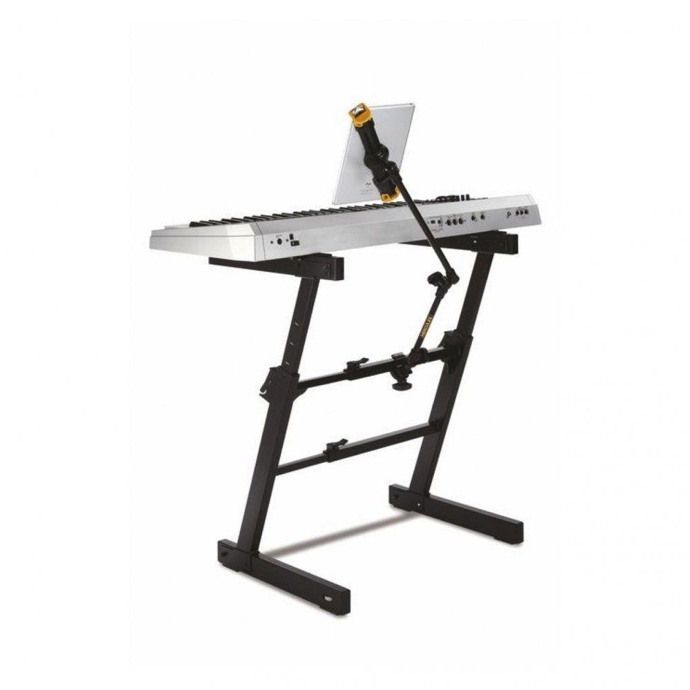 Hercules dg320b keyboard stand mounting tablet holder - Hercules tablet stand ...