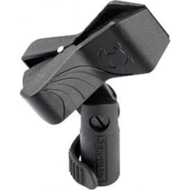 Hercules Stands MH100B Quick-N-EZ Microphone Clip - fits all Mic Stands
