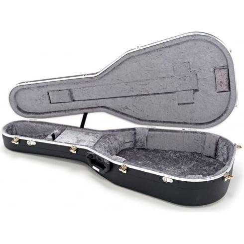 Hiscox PRO-II Precision/Jazz/Standard Electric Bass Hard Case