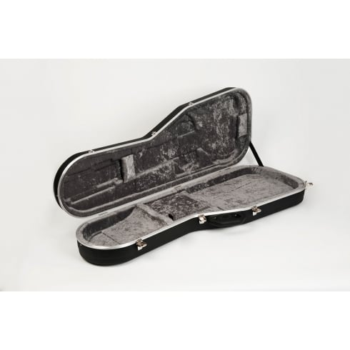 Hiscox Standard Electric Guitar Hard Case for Double-Cut Type Guitars