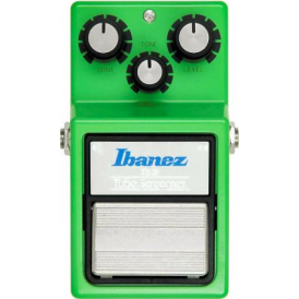 Ibanez TS-9 Tube Screamer Overdrive Pedal