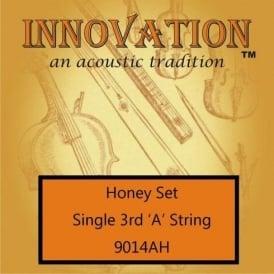 Innovation Honey Double Bass A-3rd Single String