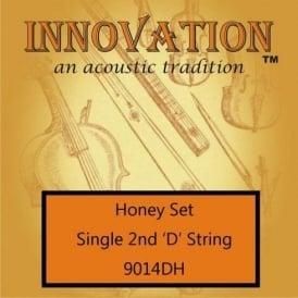 Innovation Honey Double Bass D-2nd Single String