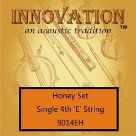 Innovation Honey Double Bass E-4th Single String