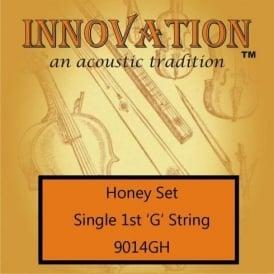 Innovation Honey Double Bass G-1st Single String
