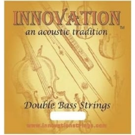 Innovation 90140B Orchestral Jazz Double Bass Strings