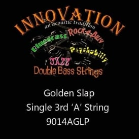 Innovation Golden Slap A-3rd Single String