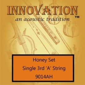 Innovation Honey Double Bass A-3rd Single String