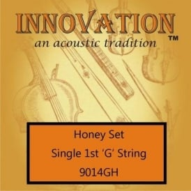 Innovation Honey Double Bass G-1st Single String