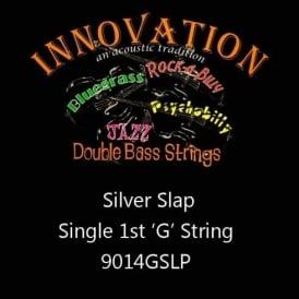 Innovation Silver Slap Jazz Double Bass G-1st Single String