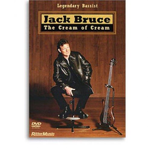 Jack Bruce: The Cream Of Cream DVD