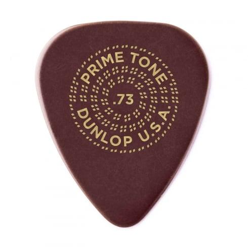 Jim Dunlop 0.73mm Primetone Standard Sculpted Pick 3-Pack