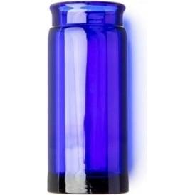 Jim Dunlop 278 Blue Blues Bottle Large Slide Regular Wall