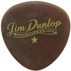 Jim Dunlop Americana Tri Pick Player 3-Pack Round 1.5mm