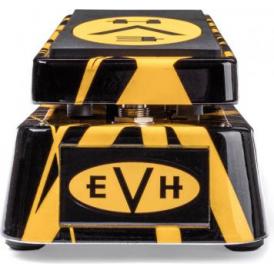 Jim Dunlop Cry Baby® EVH95 Eddie Van Halen Signature Wah Wah